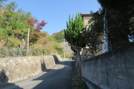 兵庫の土地見学 (4)