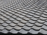 大阪:堺市中百舌鳥の家 瓦屋根