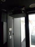 大阪:東住吉の家 電動式