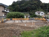 徳島の家配筋