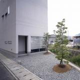 奈良県香芝の店舗付2世帯住宅