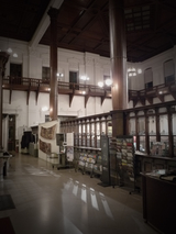 京都文化博物館4 建築家 辰野金吾