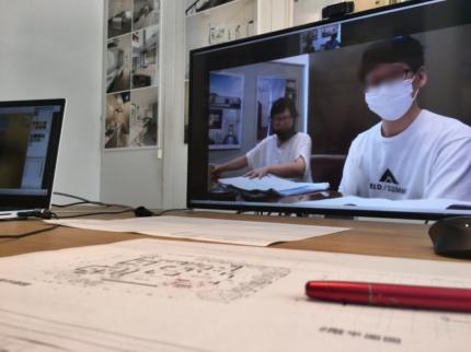 静岡建築計画2