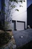 大阪市狭小地の2世帯住宅