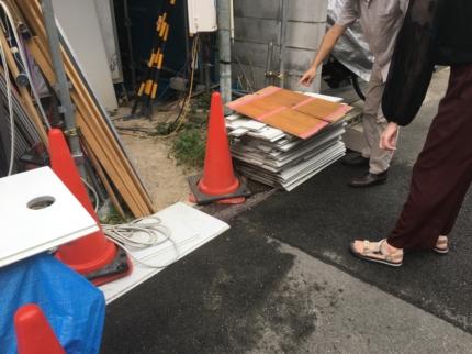 大阪高槻の家定例
