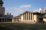 フランクロイドライト:自由学園1