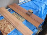 木材のサンプル