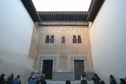 アルハンブラ宮殿5