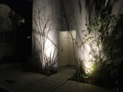 大阪上本町の家訪問