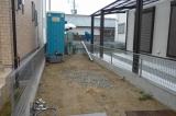 大阪府堺市中百舌鳥の家