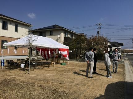 広島福山の家 (1)