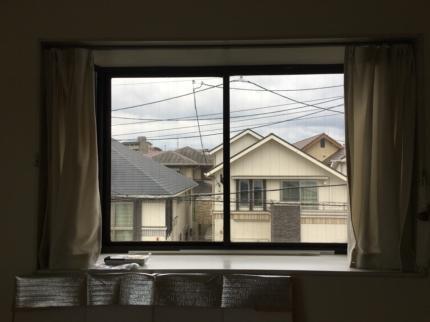 豊中の家現地調査