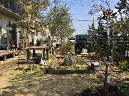 広島福山の家 (2)
