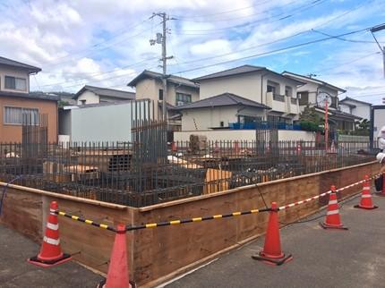 香川高松鉄筋コンクリート配筋検査2