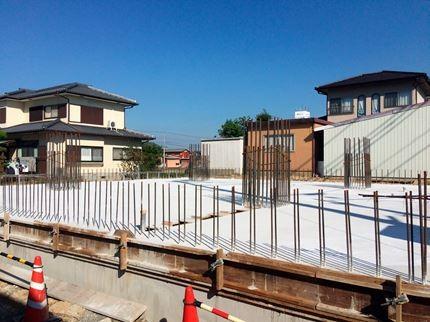香川高松の家土間