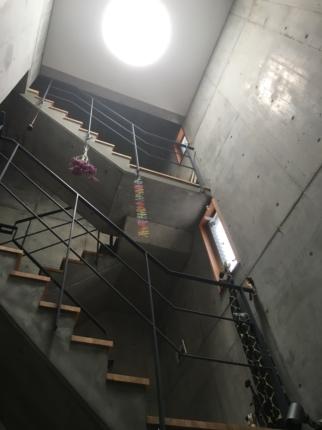 大阪で鉄筋コンクリートの改修 (3)
