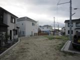 堺市北野田の家