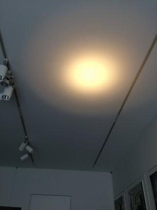 ライトの実験2 (2)