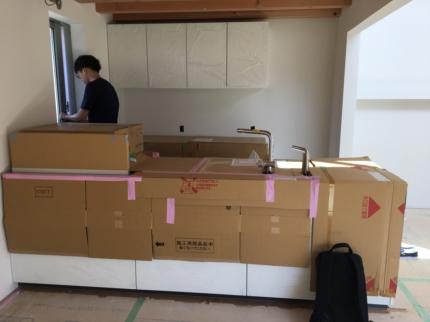 大阪豊中の家 (1)