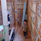 大阪 中百舌鳥の家