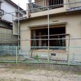香芝の家2 解体