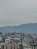 奈良:西の京の家