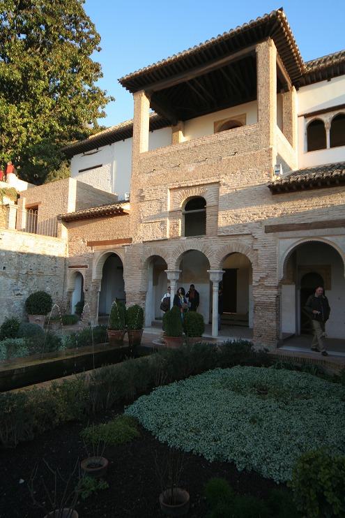 アルハンブラ宮殿41