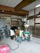 大阪:松原の家 地盤調査