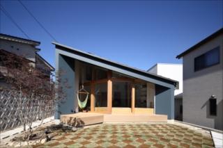 広島水吞の家