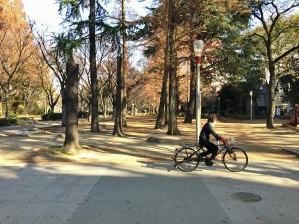 大阪西区靭公園 (1)