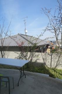 奈良高の原の家2