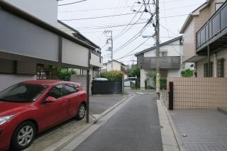 東京杉並区