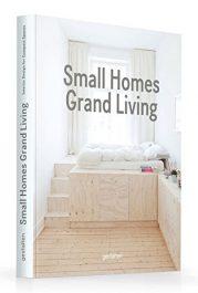 「Small Homes, Grand Living」(gestalten)