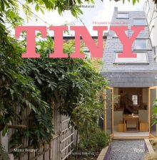 「Tiny Houses in the City」