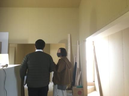 京終の家奈良打合せ