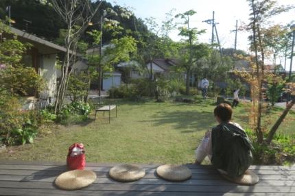 京都舞鶴のカフェ