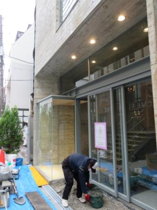 大阪テナントビル家完了検査テナントビル家完了検査