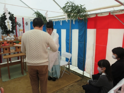 大阪:吹田の家