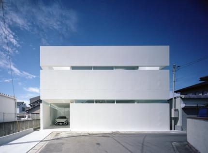 藤原・室 建築設計事務所