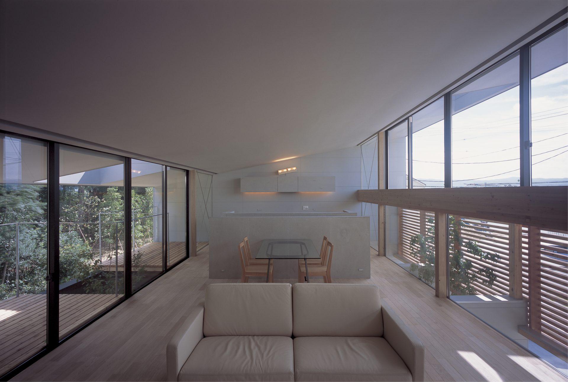 ビューハウス 藤原・室 建築設計事務所