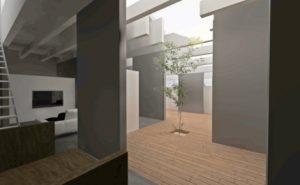 滋賀の新築住宅設計