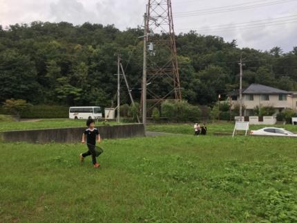 滋賀の建築住宅設計敷地