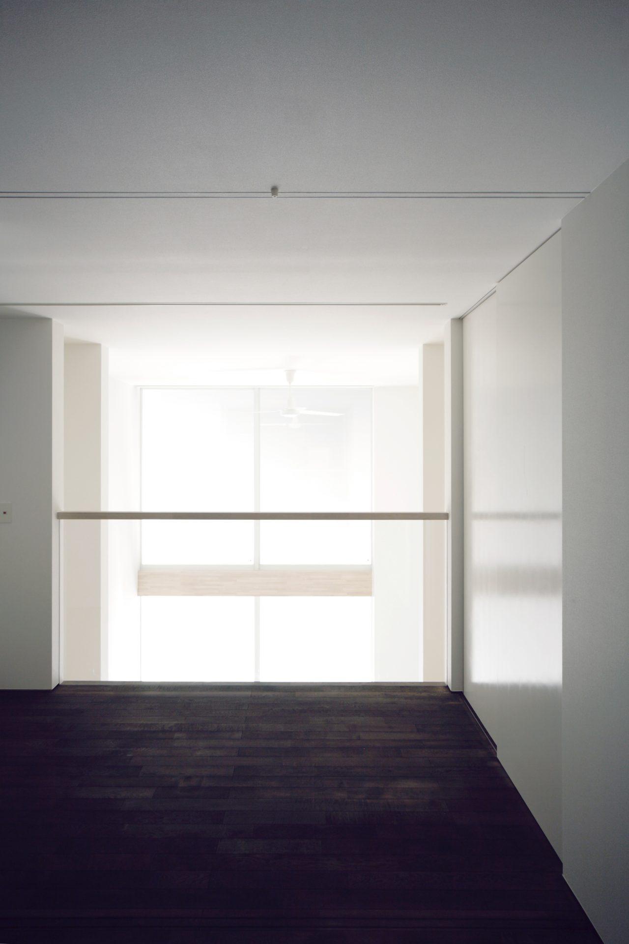 三重伊賀の家の趣味室