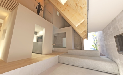 静岡浜松建築