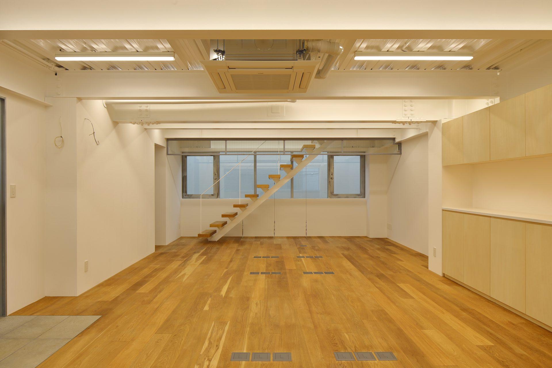 東京Studio AMBIDEXのオフィス02