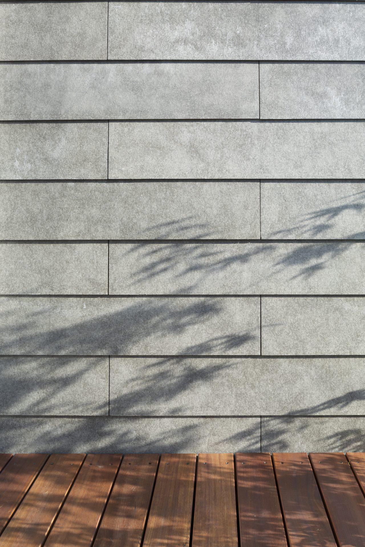 兵庫夙川の家の外観03