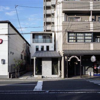 京都MIZOの外観01