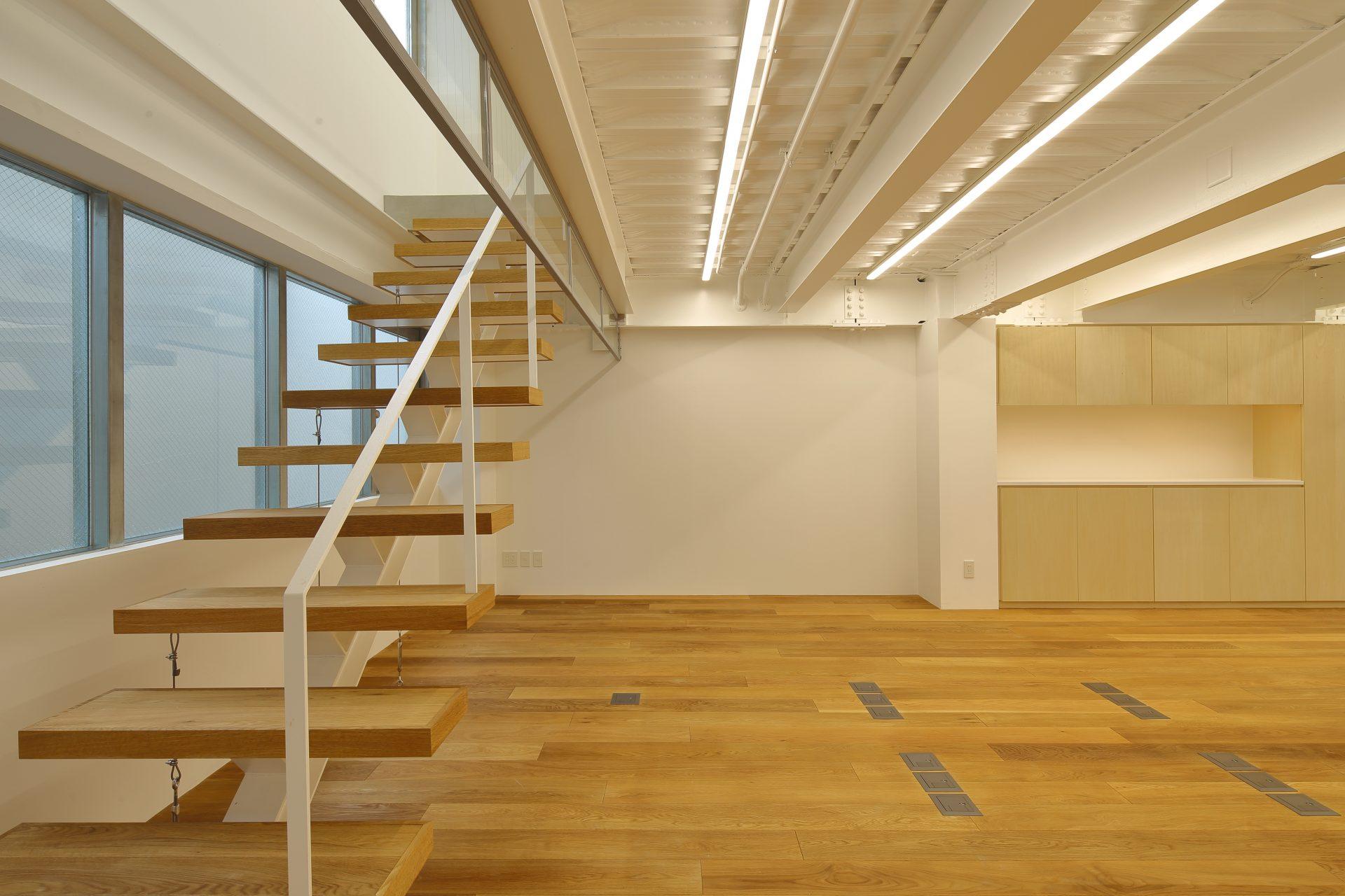 東京Studio AMBIDEXのオフィス03