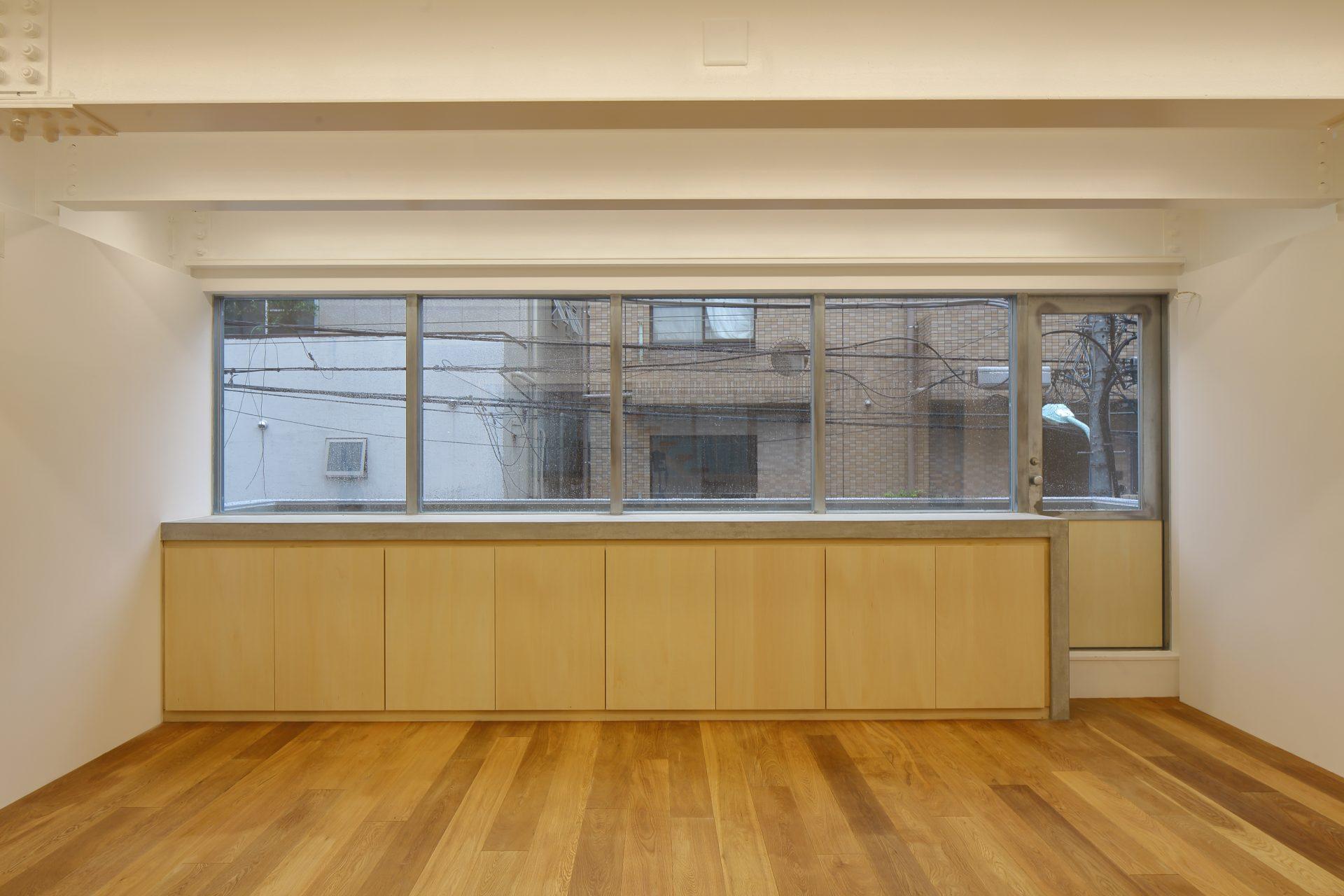 東京Studio AMBIDEXのオフィス04