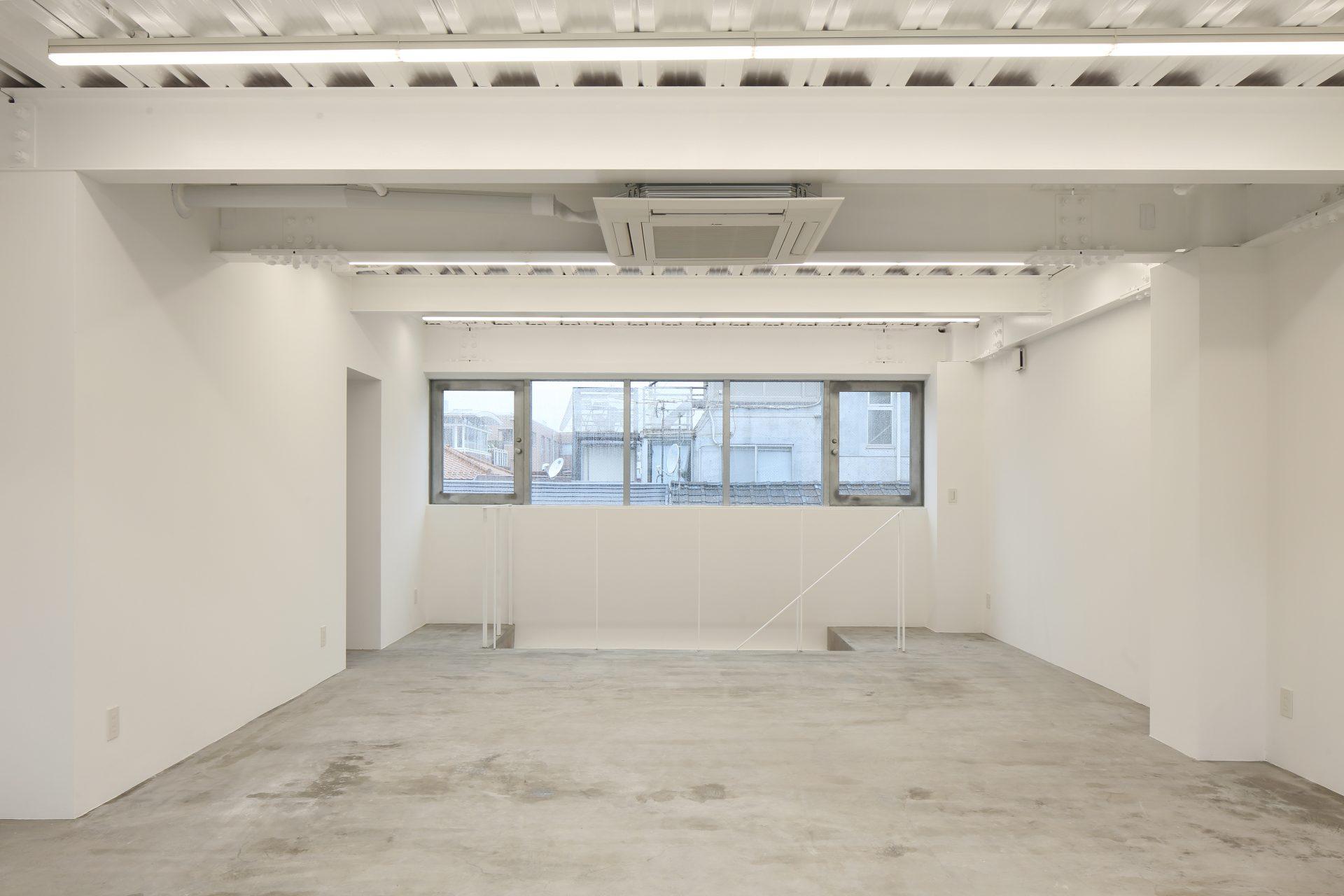 東京Studio AMBIDEXの撮影スタジオ01